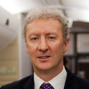 Michael Ryan CBE